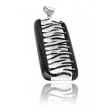 Zawieszka z kolekcji Black & White 30/55