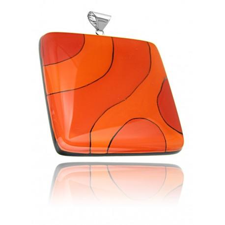 Zawieszka z Pomarańczowej kolekcji 55