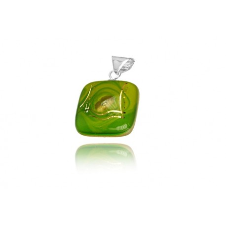 Zawieszka z kolekcji Laguna Zielona 25