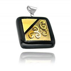 Zawieszka z kolekcji Klimt 35