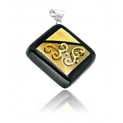 Zawieszka karo z kolekcji Klimt 35