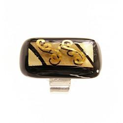 Pierścionek z kolekcji Klimt 35/20
