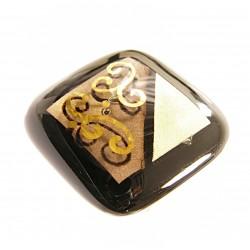 Pierścionek karo z kolekcji Klimt 30