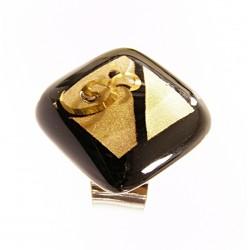 Pierścionek karo z kolekcji Klimt 25