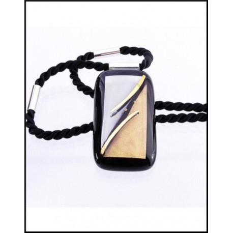 Wisior z kolekcji Kandinsky Złoty 45/25