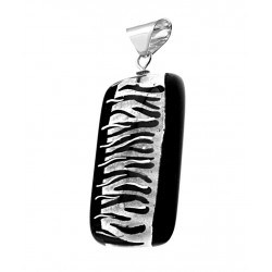 Zawieszka z kolekcji Black & White 25/45